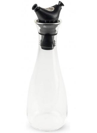 Indas aliejui / actui BALSAM 250 ml, su dozatoriumi, stiklas, PEUGEOT (Prancūzija)