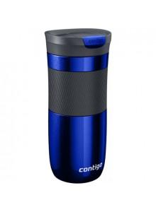 Termo puodelis  470 ml. Byron mėlynas, CONTIGO