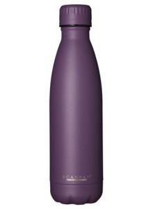 Termobutelis / gertuvė TO GO 500 ml. violetinis (Purple gumdrop), SCANPAN (Danija)
