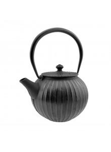 Ketaus arbatinukas 1,1 L, juodas, HIT (Olandija)