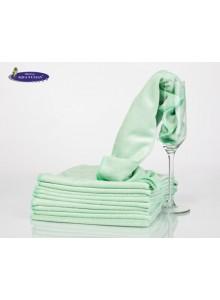 Mikropluošto šluostė žalia