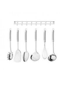 Virtuvės įrankiai su pakabinimo sistema Exquisite