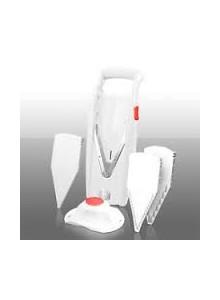Pjaustyklė daugiafunkcinė V5, balta, BORNER