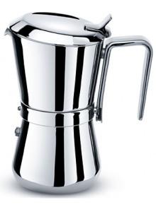 Espresso kavinukas 9 puod., GIANNINI