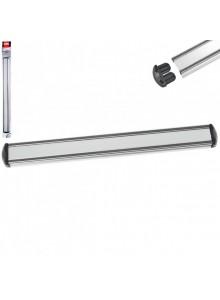 Magnetinė juosta peiliams metalinė 50 cm.