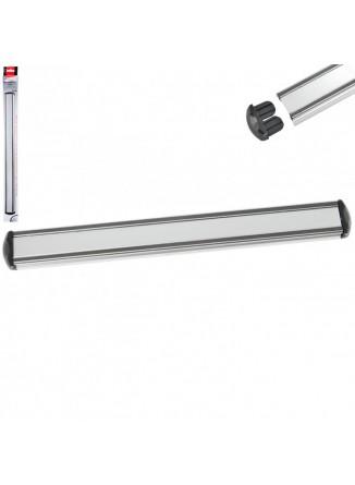 Magnetinė juosta peiliams metalinė 47,5 cm.