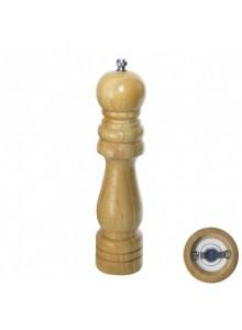 Malūnėlis prieskoniams medinis  21 cm., ORION