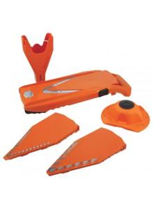 V-Hobel V5-Power oranžinė