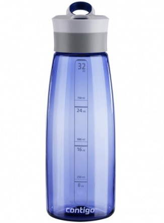 Gertuvė Grace, mėlyna, 750 ml.
