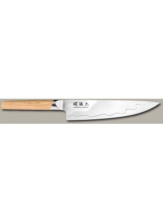 Peilis virėjo 20.8 cm. Seki Magaroku COMPOSITE, KAI