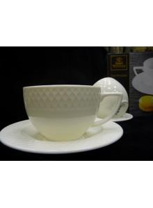 Caffee cup set 90 ml. Julia, 6 pcs.. WILMAX