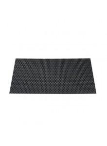 kilimėlis juodas
