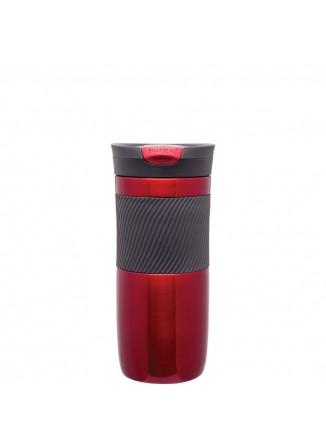 Termo puodelis  470 ml. Byron raudonas, CONTIGO