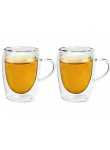 Termo stiklinės 300 ml. 2 vnt, BORAL