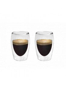 Espresso cup set 80 ml. 2 vnt. BORAL