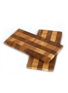 Pjaustymo lentelė 24x12, medinė WoodSTOU
