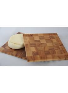 Pjaustymo lentelė 24x24, medinė, WoodSTOU