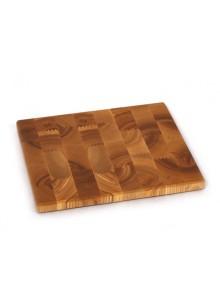 Pjaustymo lentelė 28,0 x25,5 cm, medinė, WoodSTOU