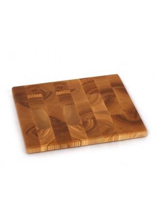 Pjaustymo lentelė 36x25.5, medinė, WoodSTOU