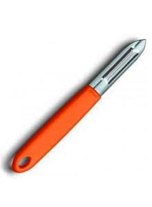 Skustukas su dantukais dvipusis, oranžinis, VICTORINOX