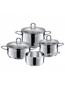 Cookware set Diamant 4 pcs., SILIT