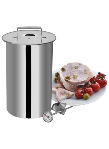 Cooker for cooked ham, ORION