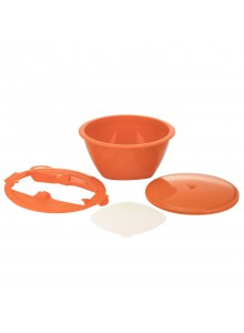 Bowl with lid, Multimaker, BORNER