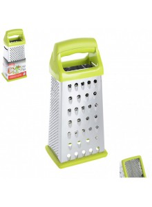 Grater quadruple, big, ORION