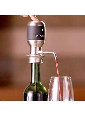Vyno ir spiritinių gėr. aeratorius, elektroninis, VINAERA