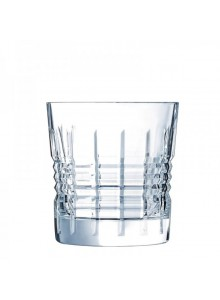 Stiklinės žemos 6 vnt., 320 ml., Rendez- vous