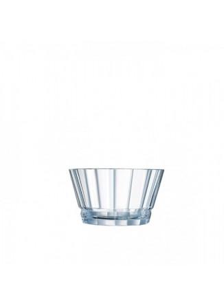 Dubenėlis - salotinė 6 vnt., 12 cm., Macassar