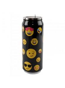 Termo puodelis 0,5L ŠYPSENA juodas, ORION