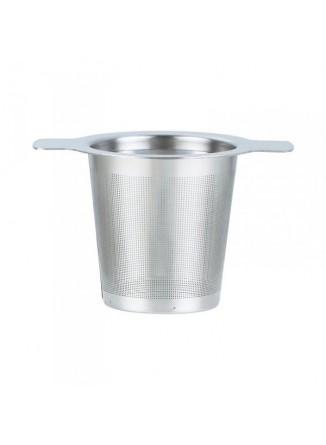 Sietelis arbatos plikymui puodelyje, gilus, King Hoff