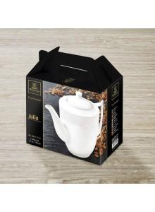 Kavinukas porcelianinis 750 ml. JULIA, WILMAX