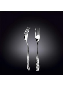 Šakutė stalo 20 cm JULIA 6 vnt, WILMAX England
