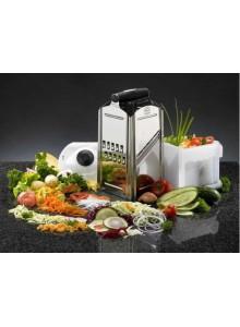 Pjaustyklė universali Combi-Chef, plieninė, BORNER