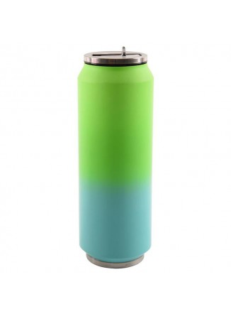 Thermal mug 0.5 ltr. Basic white, ORION
