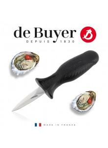 Peilis austrėms atidaryti, De BUYER (Prancūzija)