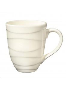 Puodelis kavai - arbatai 2vnt. x 300 ml, porcelianas, JAMIE OLIVER (Nyderlandai)