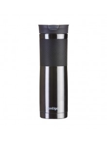 Thermal mug 590 ml. Byron black, CONTIGO
