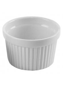 Formelė ramekinas užkepėlei 120 ml, 9 x 5,5 cm, porcelianinė, ORION (Čekija)