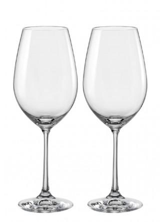 Taurės baltąjam vynui 2 vnt, 350 ml, ELEGANCE, ROYAL BOCH (Belgija)