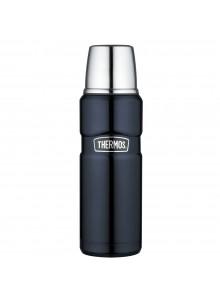Termosas gėrimams 470ml, juodas, THERMOS®, (JAV)