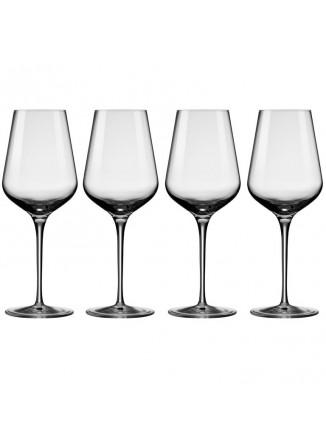 Taurės baltajam vynui 4 vnt, 398 ml, FONTIGNAC, STAUB Group (Prancūzija)