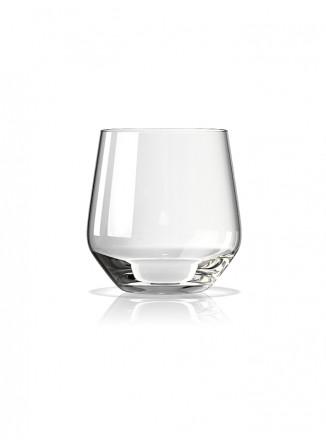 Taurės viskiui / vandeniui 4 vnt, 320 ml, FONTIGNAC, STAUB Group (Prancūzija)