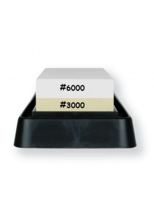 Galandimo akmuo SHUN dvipusis 3000/6000, KAI