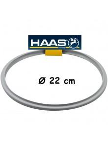 Tarpinė Ø 22 cm SICOMATIC greitpuodžiams, HAAS (Vokietija)