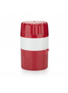 Sulčių spaustuvas rankinis POWERLine, raudonas, BORNER (Vokietija)