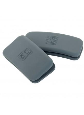 Apsaugos puodų rankenoms 2 vnt., silikonas, SIGNATURE, BRA® (Ispanija)