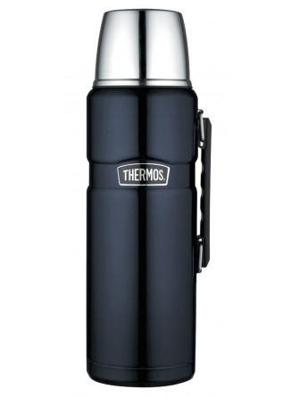 Termosas gėrimams 2,0 L KING, juodas, THERMOS®, (JAV)